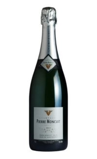 Шампанское Pierre Moncuit Delos Brut Grand Cru 0.75 л