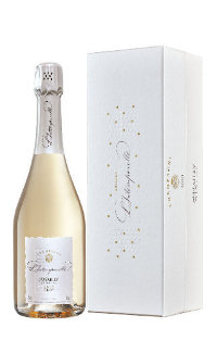 Шампанское Champagne Mailly Grand Cru Brut Lintemporelle 2010 0.75 л