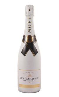 Шампанское Moet & Chandon Ice Imperial 0.75 л