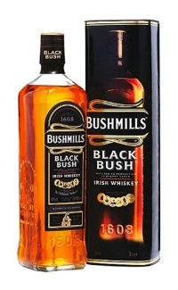 Виски Bushmills Black Bush 0.7 л