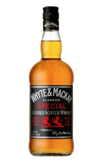 Виски Whyte & Mackay Special 0.5 л