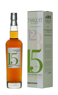 Арманьяк Chateau du Tariquet Folle Blanche 15 Years 0.7 л