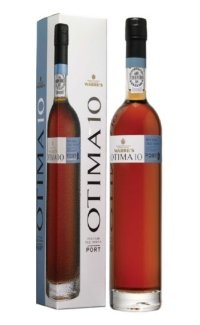 Портвейн Warre's Otima 10 Year Old Tawny 0.5 л