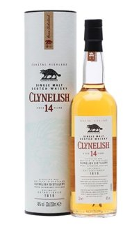 Виски Clynelish 14 Years Old 0.75 л