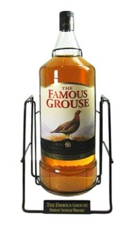 Виски The Famous Grouse Finest 4.5 л