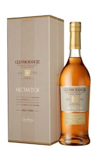 Виски Glenmorangie The Nectar D'or 0.7 л
