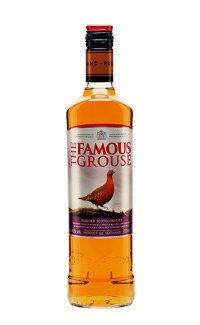 Виски The Famous Grouse Finest 0.5 л