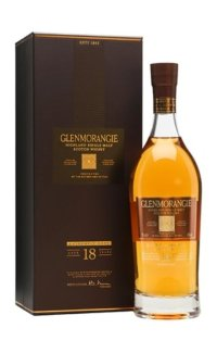 Виски Glenmorangie 18 Years Old 0.7 л