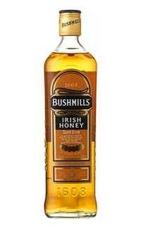 Виски Bushmills Irish Honey 1 л