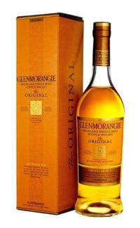 Виски Glenmorangie The Original 0.5 л