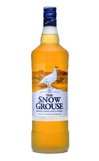 Виски The Snow Grouse 0.7 л