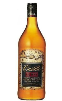 Ром Castillo Spiced 0.75 л