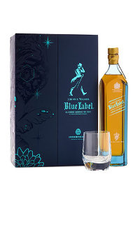Виски Johnnie Walker Blue Label 0.7 л