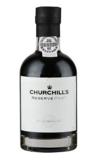 Портвейн Churchill's Reserve Port 0.2 л