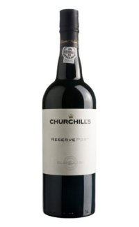 Портвейн Churchill's Reserve Port 0.75 л