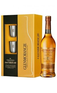 Виски Glenmorangie The Original 0.7 л