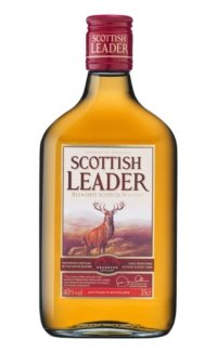 Виски Scottish Leader 0.35 л
