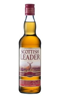 Виски Scottish Leader 0.5 л