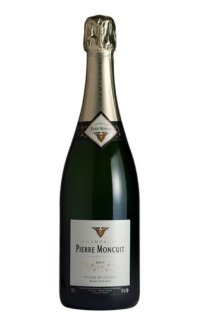 Шампанское Pierre Moncuit Cuvee Hugues de Coulmet Brut 0.75 л