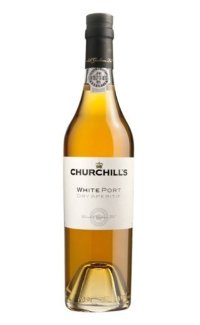 Портвейн Churchill's White Port Dry Aperitif 0.5 л