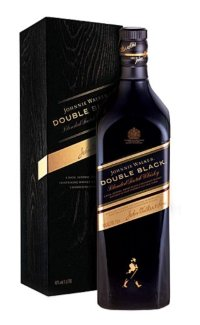 Виски Johnnie Walker Double Black 0.7 л