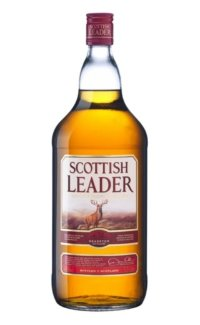 Виски Scottish Leader 1.5 л