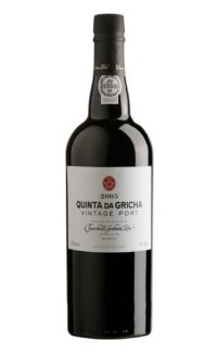 Портвейн Churchills Quinta da Gricha Vintage Port 2005 0.75 л
