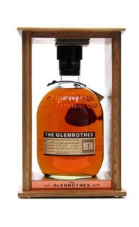 Виски Glenrothes Single Speyside Malt 1978 0.7 л