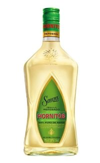 Текила Sauza Hornitos 0.7 л