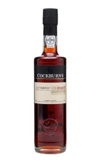 Портвейн Cockburns 20 Y.O. Tawny Port 0.5 л