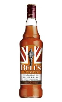 Виски Bell's Spiced 0.7 л