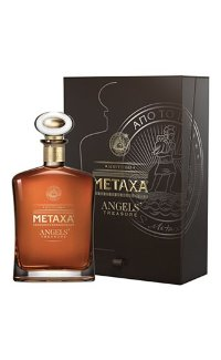 Бренди Metaxa Angel's Treasure 0.7 л