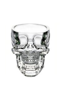 Водка Crystal Head Glass 0.05 л