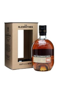 Виски Glenrothes Single Speyside Malt 1988 0.7 л