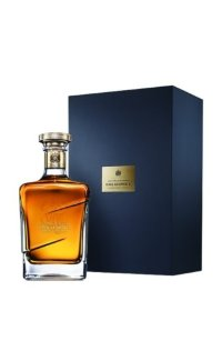 Виски Johnnie Walker King George V Edition 0.75 л