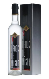 Арак Chateau Musar Аrack 0.5 л