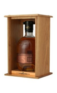 Виски Glenrothes Single Speyside Malt 1987 0.7 л