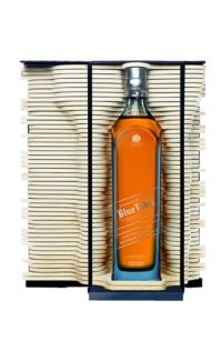 Виски Johnnie Walker Blue Label Limited Edition Designed by Alfred Dunhill 0.7 л