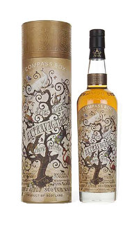 Виски Compass Box The Spice Tree Extravaganza 0.7 л