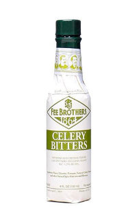 Настойка Bitters Fee Brothers Celery 0.15 л