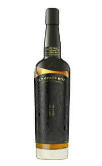 Виски Compass Box No Name 0.7 л