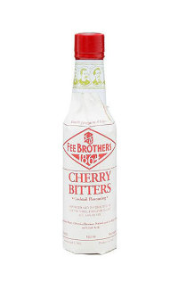 Настойка Bitters Fee Brothers Cherry 0.15 л