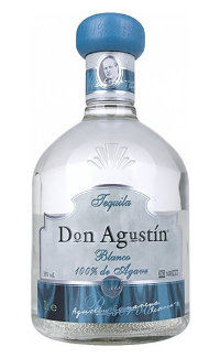 Текила Don Agustin Blanco 0.75 л