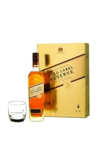 Виски Johnnie Walker Gold Label 0.7 л