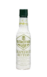Настойка Bitters Fee Brothers Grapefruit 0.15 л