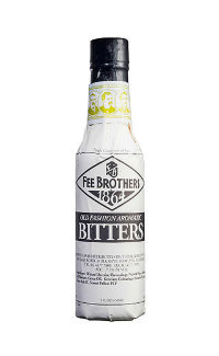 Настойка Bitters Fee Brothers Old Fashioned Aromatic 0.15 л