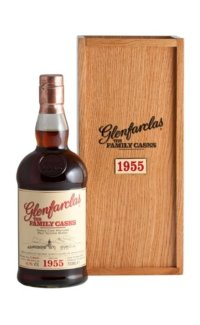 Виски Glenfarclas 1955 The Family Casks 0.7 л