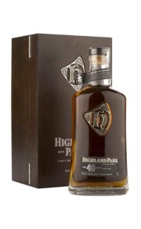 Виски Highland Park Aged 40 Years 0.7 л