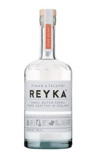 Водка Reyka Small Batch 0.05 л