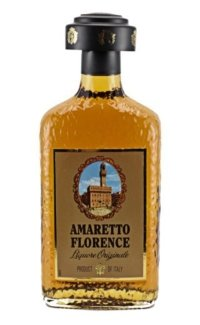 Амаретто Distillerie Franciacorta Amaretto Florence 0.7 л